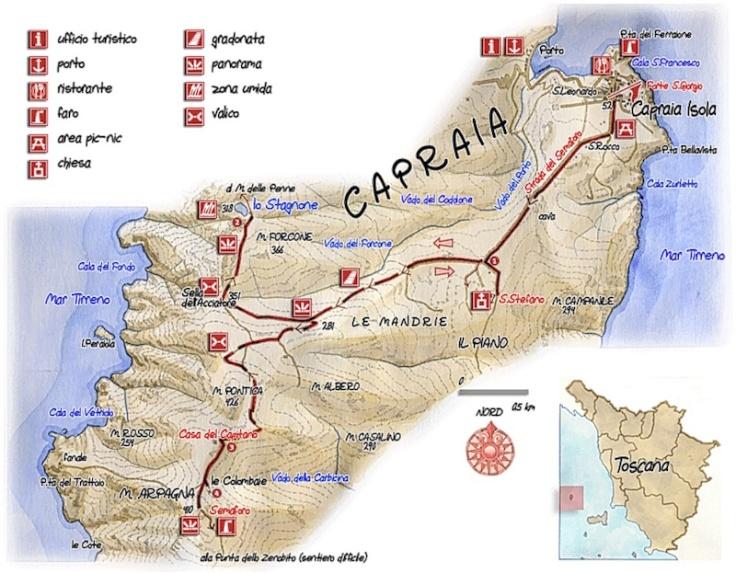 Capraia.map