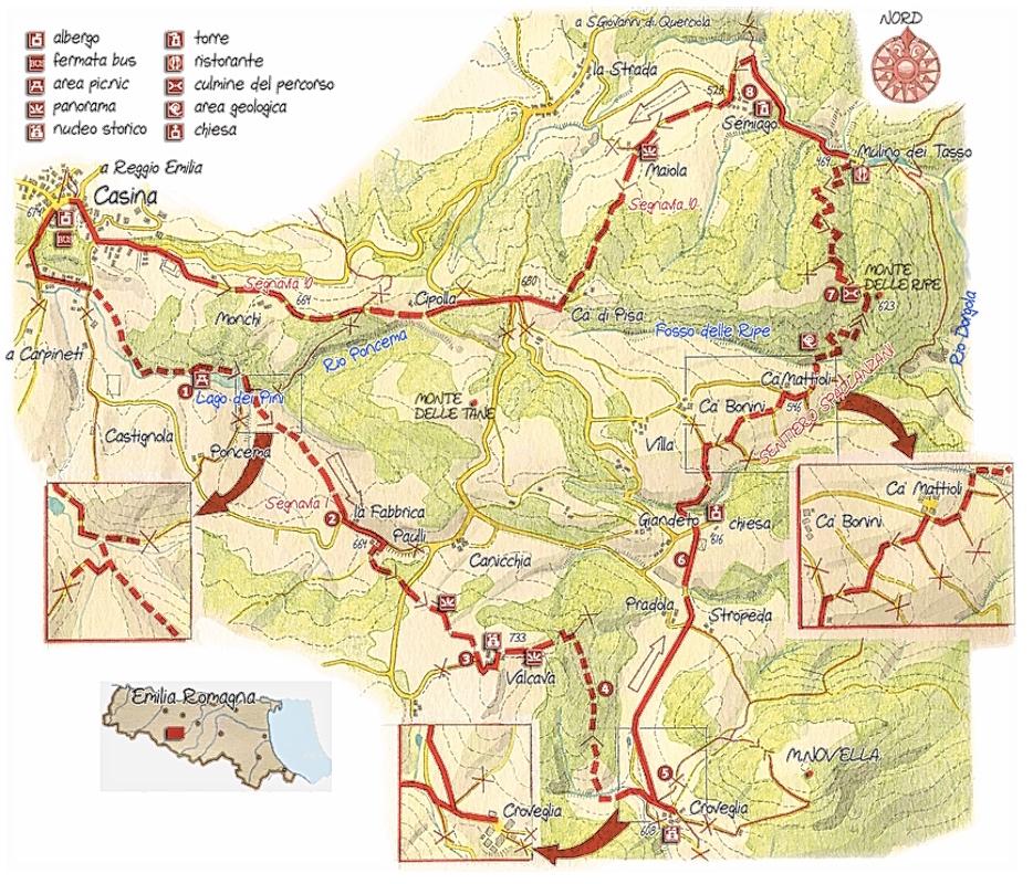 Casina.map