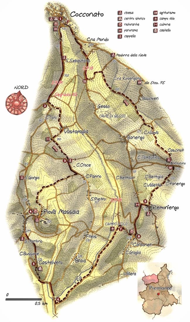Coconato.map