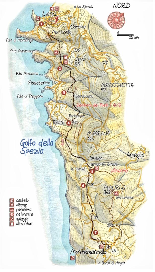 Lerici.map