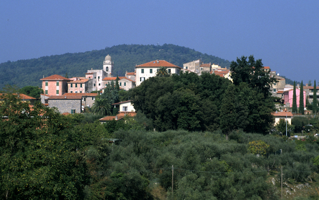 Montemarcello