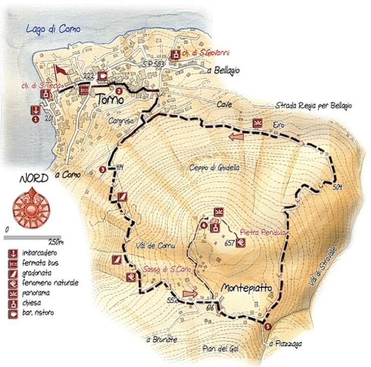 Montepiatto.map