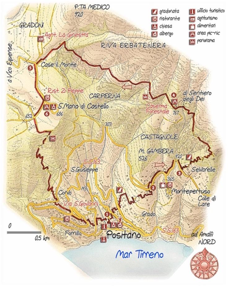 Positano.map