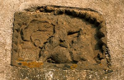 Capannacce.Dio Mitra