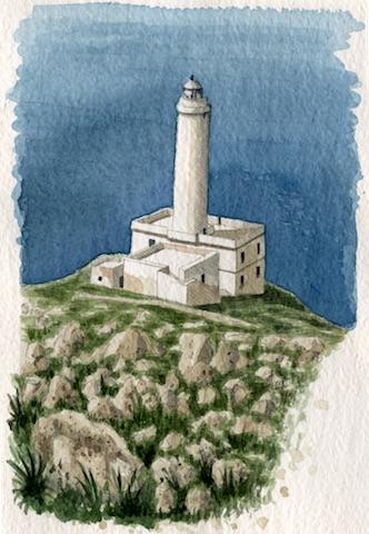 Capo.d'Otranto