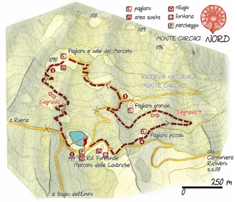 Carcaci.map