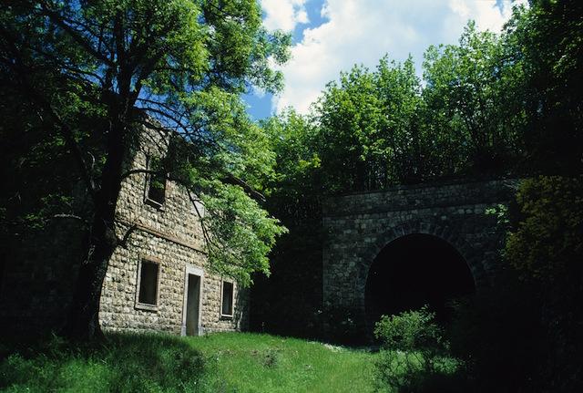 Casello Giardino