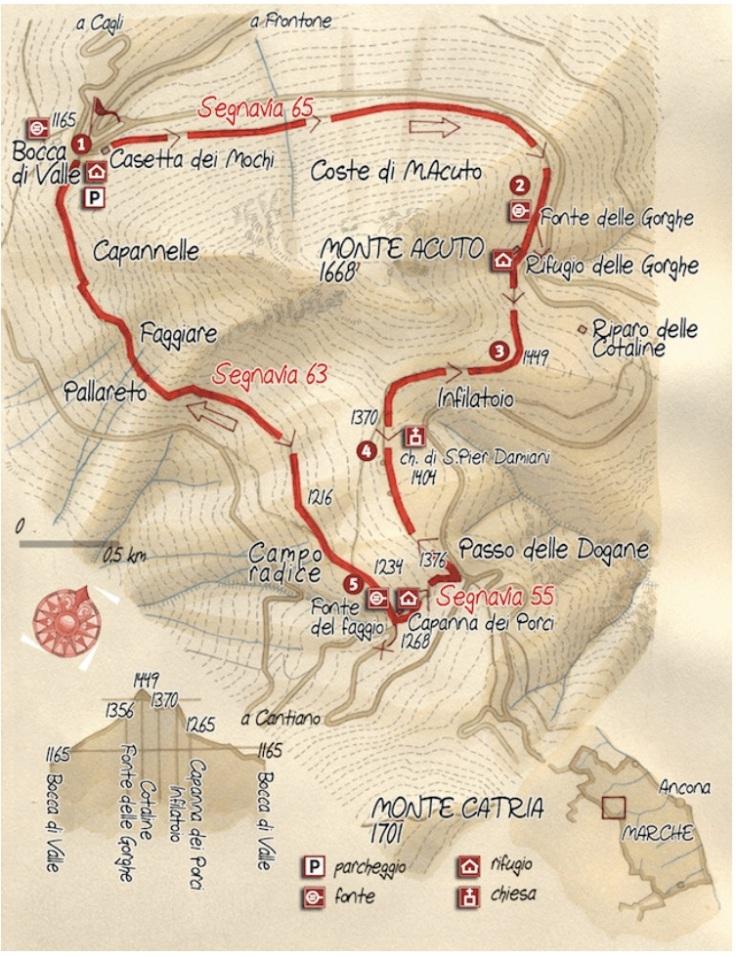 Catria.map