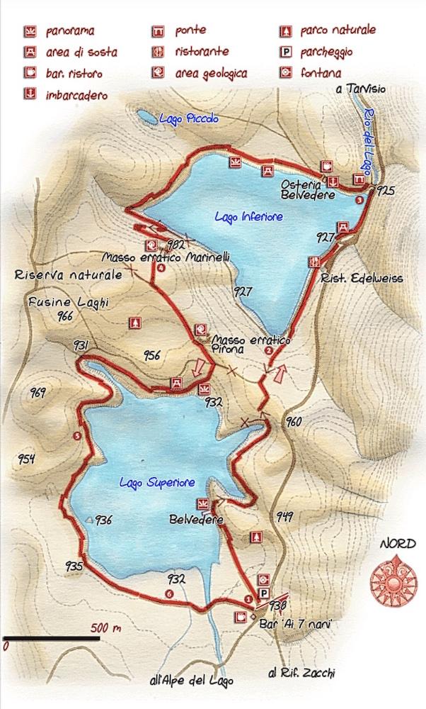 Fusine.map