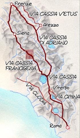 Generalmap