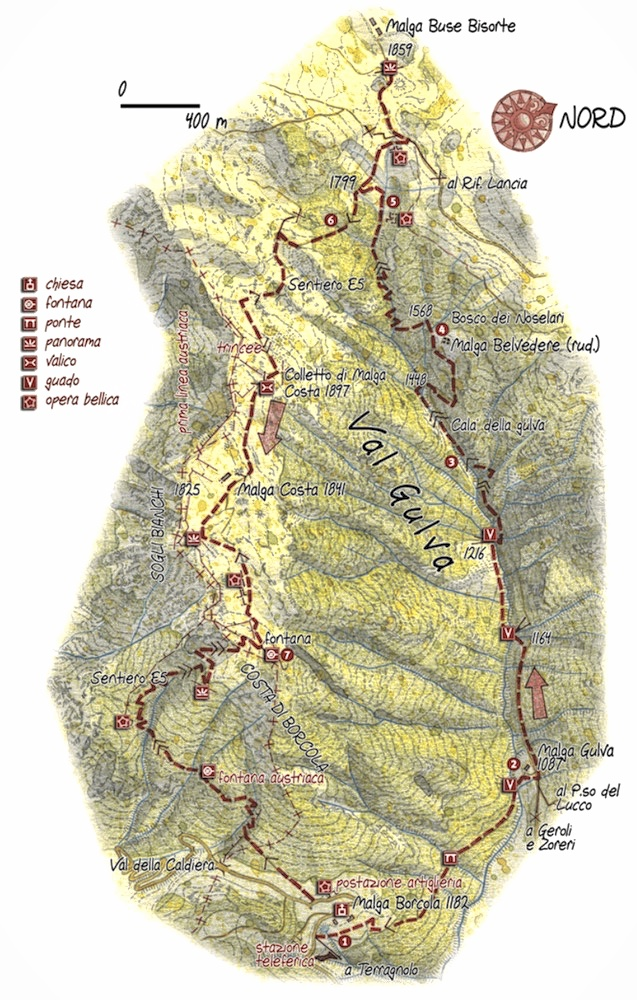 Gulva.map