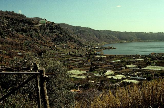Lago di Nemi1