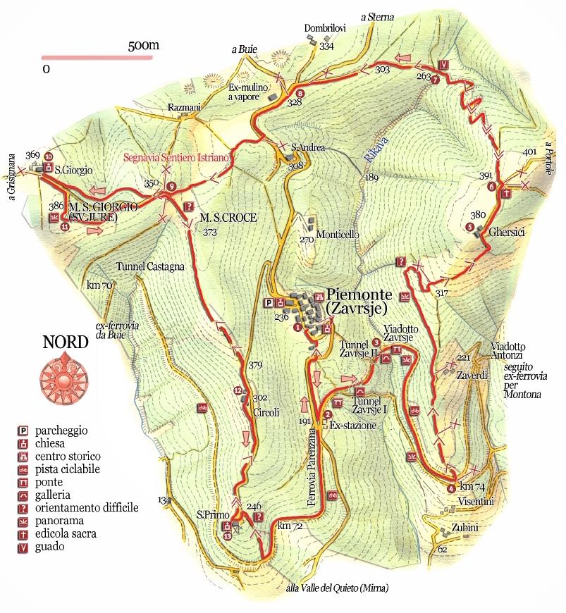 Parenzana.map