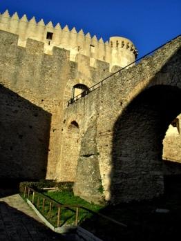 Il castello di S.Severina
