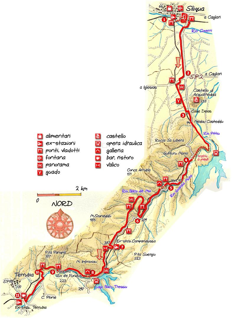 Siliqua.map