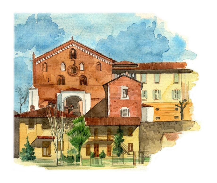 Abbazia.di Morimondo