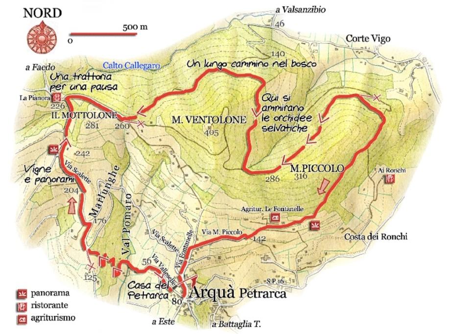 Arquà.map