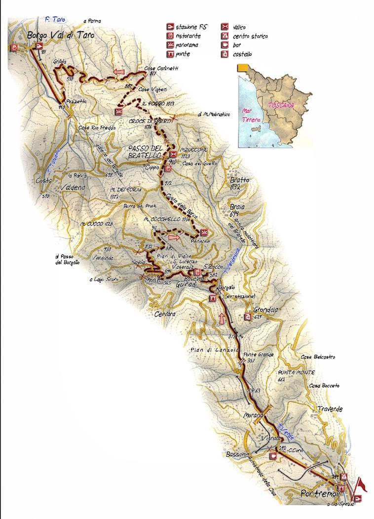 Bratello.map