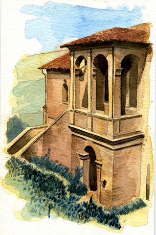 Casa Petrarca237