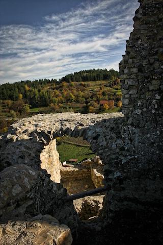 Castello di Cariseto