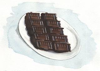 Cioccolatini Opicina488