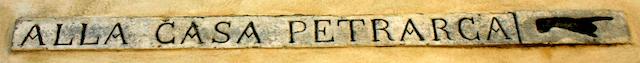 Direzione.Casa.Petrarca