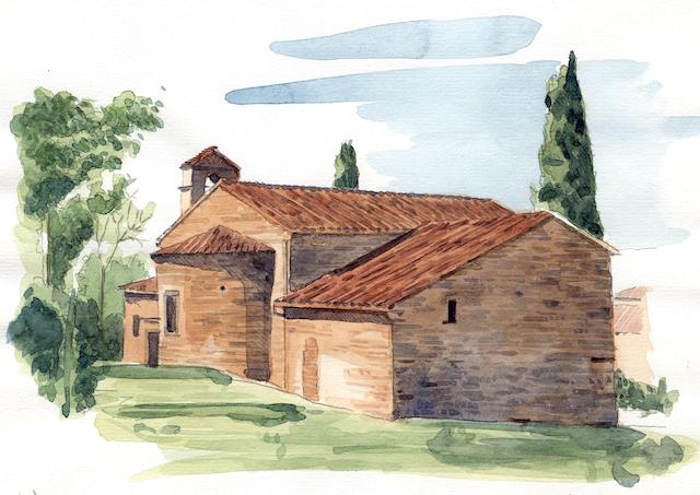 Isola.Maggiore.chiesa223