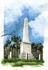 Obelisco.Trieste