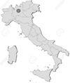 11346286-Mappa-politica-d-Italia-con-le-regioni-diverse--Archivio-Fotografico copia