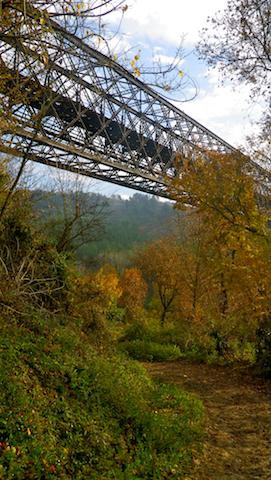 Ponte Principe.Lapio