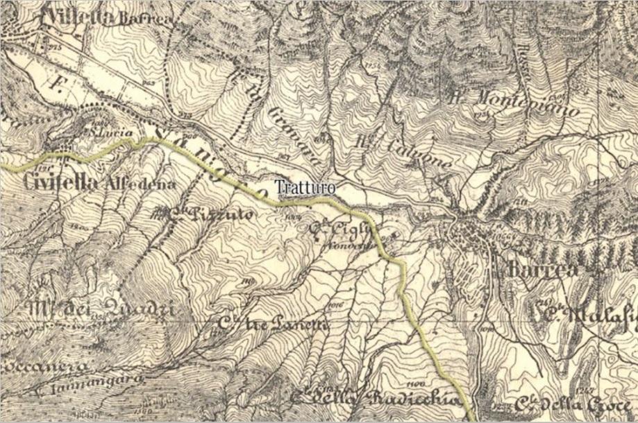 Barrea.map