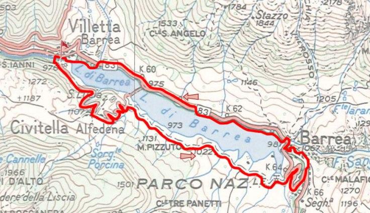 Lago-di-Barrea