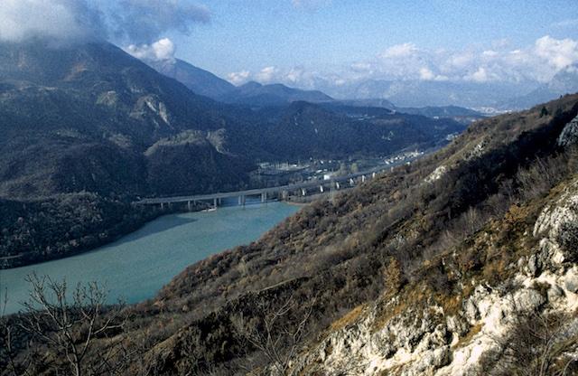 Lago di Cavazzo&