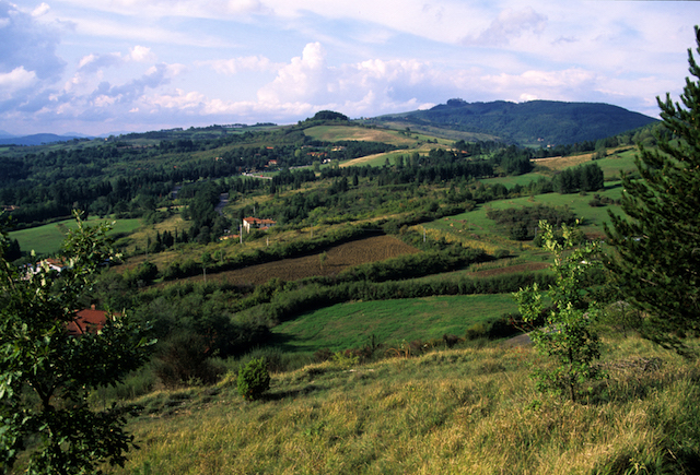 Monte Senario