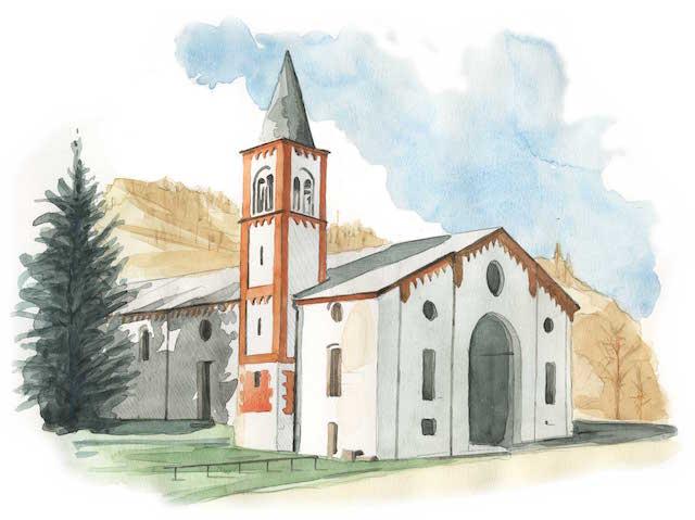 Santuario.Madonna