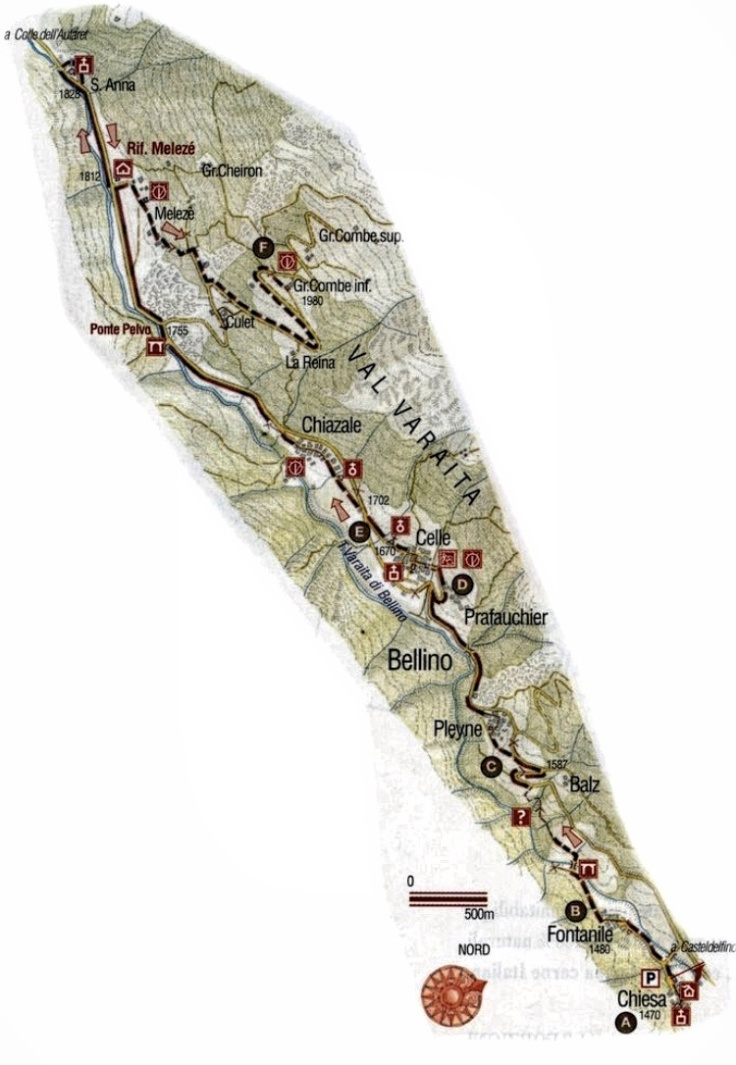 Bellino.map