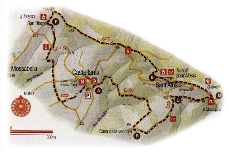 Castellania.map