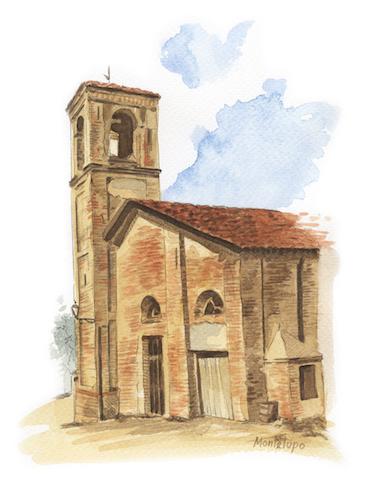 Chiesa.Montelupo