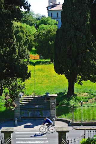 Invito alla Villa Crivelli dal Gigante