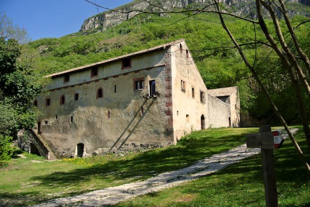 Kloster S.Flioriano