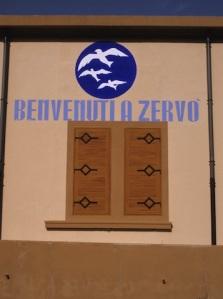 Sanatorio di Zervò