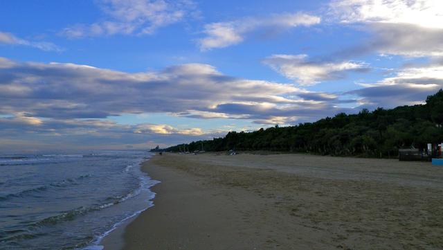 Spiaggia Roseto A.