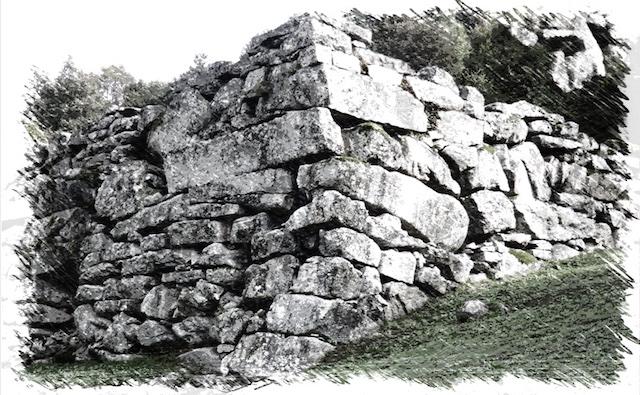 muro del diavolo