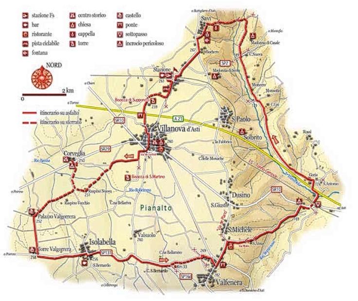 Villanova.map