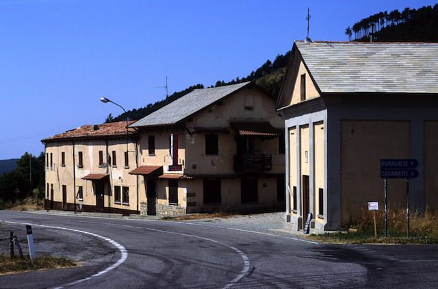 Ospedaletto.M.Penice