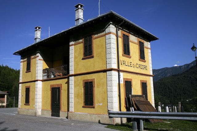 Valle.stazione