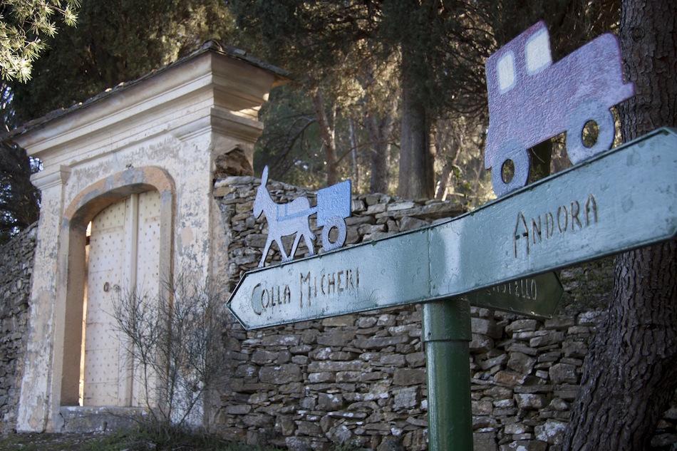 Alassio andora vista mare u2013 sentieri dautore