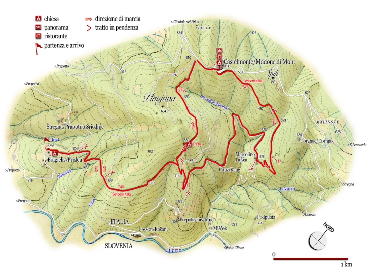 castelmonte-map