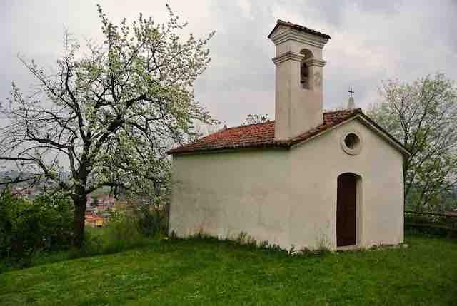 Chiesa di Monteferro