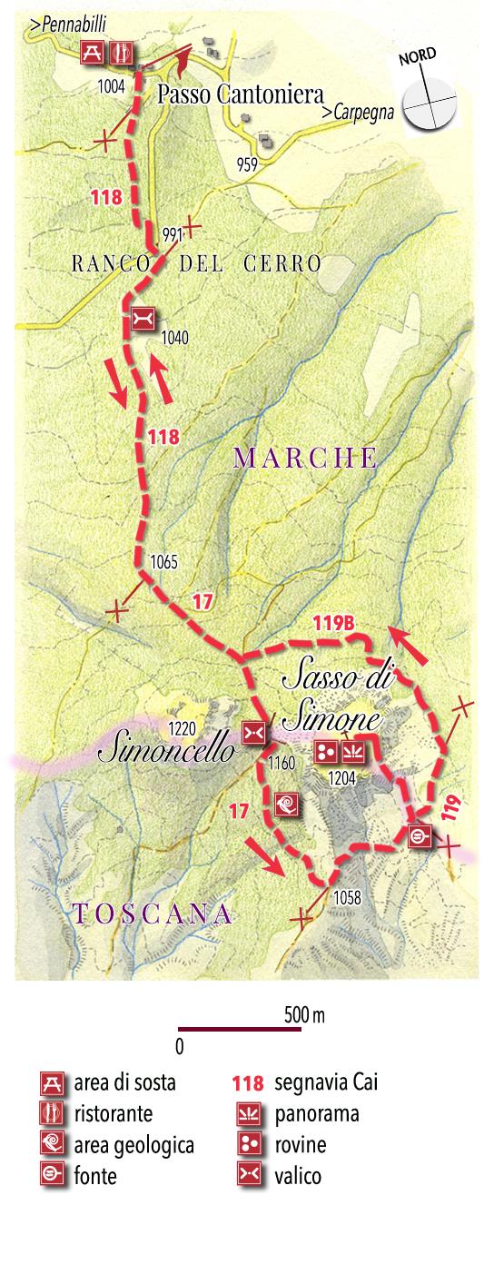 Sasso.map